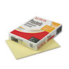 Xerox Multipurpose Pastel Colored Paper, 20-lb, Letter, Yellow, 500 Sheets/Ream (XER3R11053)