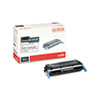 Xerox 6R941 Compatible Remanufactured Toner, 9000 Page-Yield, Black (XER6R941)