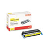 Xerox 6R943 Compatible Remanufactured Toner, 8000 Page-Yield, Yellow (XER6R943)