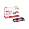 Xerox 6R944 Compatible Remanufactured Toner, 8000 Page-Yield, Magenta (XER6R944)