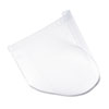 3M Deluxe Faceshield, Clear (MMM8270000000)