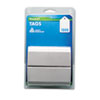 Monarch Refill Tags, 1 1/4 x 1 1/2, White, 1,000/Pack (MNK925047)