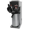Coffee Pro Air Pot Brewer, Stainless Steel (OGFCPAP)