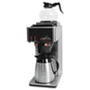 Coffee Pro Thermal Institutional Brewer, Stainless Steel (OGFCPTB)