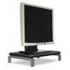 Kensington Monitor Stand with SmartFit System, 11 1/2 x 9 x 5, Black/Gray (KMW60087)