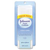 Johnson & Johnson Pure Cotton Swabs, 525/Pack (JOJ100823800)