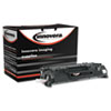 Innovera E505X Compatible, Remanufactured, CE505X (05X) Laser Toner, 6500 Yield, Black (IVRE505X)