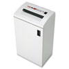 Hsm Of America 108.2 Continuous-Duty Strip-Cut Shredder, 24 Sheet Capacity (HSM1663)