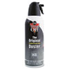 Dust-Off Disposable Compressed Gas Duster, 10oz Can (FALDPSXL)
