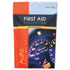 First Aid Only RightResponse Auto First Aid Kit, (FAO10098)