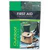 First Aid Only RightResponse Outdoor First Aid Kit, (FAO10108)