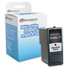 Dataproducts DPCD451 Remanufactured High-Yield Ink, 500 Page-Yield, Black (DPSDPCD451)