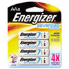 Energizer Advanced Lithium Batteries, AA, 8/Pack (EVEEA91BP8)