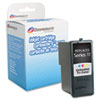 Dataproducts DPCD453 Remanufactured High-Yield Ink, 375 Page-Yield, Tri-Color (DPSDPCD453)