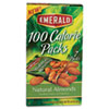 Emerald 100 Calorie Pack All Natural Almonds, .63 oz Packs, 7 Packs/Box (DFD34325)