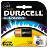 Duracell Ultra High-Power Lithium Battery, 123, 3V (DURDL123ABPK)