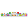 Carson-Dellosa Publishing Student Crown, Birthday, 4 x 23 1/2, 30/Pack (CDP101021)