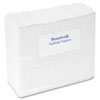 Boardwalk Tallfold Dispenser Napkin, 12 x 7, White, 10,000 per Carton (BWK8302)