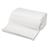 Boardwalk Singlefold Paper Towels, White, 9 x 9 9/20, 250/Pack, 16/Carton (BWK6212)