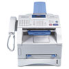 Brother IntelliFax 4750e High-Speed Business-Class Laser Fax/Copier/Telephone (BRTPPF4750E)