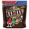 M & M's Milk Chocolate w/Candy Coating, 42 oz Bag (MNM32438)