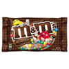 M & M's M & M's Chocolate Candies, 19.2 oz Pack (MNM24908)