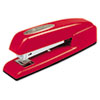 Swingline 747 Business Full Strip Desk Stapler, 20-Sheet Capacity, Rio Red (SWI74736)