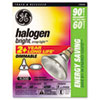 Ge Halogen Floodlight, Globe (GEL73544)
