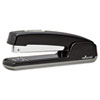 Stanley Bostitch Antimicrobial Full Strip Metal Stapler, 20-Sheet Capacity, Black (BOSB5000BLK)