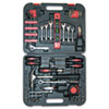 Great Neck 119-Piece Tool Set (GNSTK119)