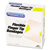 Physicianscare First Aid Fingertip Bandages, Box of 40 (ACM12943)