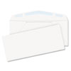 Quality Park Laser & Inkjet Envelope, Traditional, #10, White, 100/Box (QUA11286)