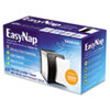 Easynap Tabletop Napkin Dispenser Starter Kit, 5 x 9 x 14 3/4, Black (GEP5458000)