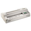 Fellowes Proteus 125 Laminator, 13 wide, 10mil Maximum Thickness (FEL5709501)