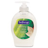Softsoap Moisturizing Hand Soap w/Aloe, Liquid, 7.5 oz Pump Bottle (CPM26012EA)