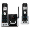 AT&T TL92271 DECT6 Cordless Phone/Ans System, w/Cell Connect, 2 Handsets (ATTTL92271)
