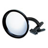 See All Portable Convex Security Mirror, 10 dia. (SEEICU10)