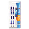 Paper Mate Clear Point Mechanical Pencil Starter Set, 0.5 mm, Assorted, 2/Set (PAP34666PP)