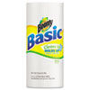 Bounty Basic Paper Towels, 11 x 10 2/5, White, 52 Towels/Roll, 30/Carton (PAG84662)