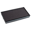 2000 Plus 2000 PLUS Replacement Ink Pad for Printer P30 & Dual Pad Printer P30, Black (COS065468)