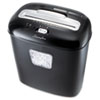 Swingline EX10-05 Light-Duty Cross-Cut Shredder, 10 Sheet Capacity (SWI1757393)