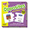 Trend Fun to Know Puzzles, Opposites (TEPT36004)
