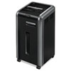 Fellowes Powershred 225Ci Continuous-Duty Cross-Cut Shredder, 20 Sheet Capacity (FEL3825001)