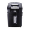 Swingline Stack-and-Shred 500X Heavy-Duty Cross-Cut Shredder, 500 Sheet Capacity (SWI1757577)