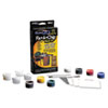 Master Caster ReStor-It Fix-A-Chip Furniture Repair Kit (MAS18084)