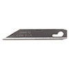 Stanley Tools Standard Rotating-Blade Pocket-Knife Replacement Blades (BOS11041)