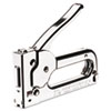 Arrow TackerAll Junior Staple Gun, Chrome (ARRJT21CM)