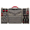 Crescent 148-Piece Professional Tool Set (CHTCTK148MP)