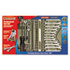 Crescent Professional Tool Set, 70 Pieces (CHTCTK70MP)