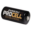 Duracell Procell Battery, 3V (DURPL123AM)